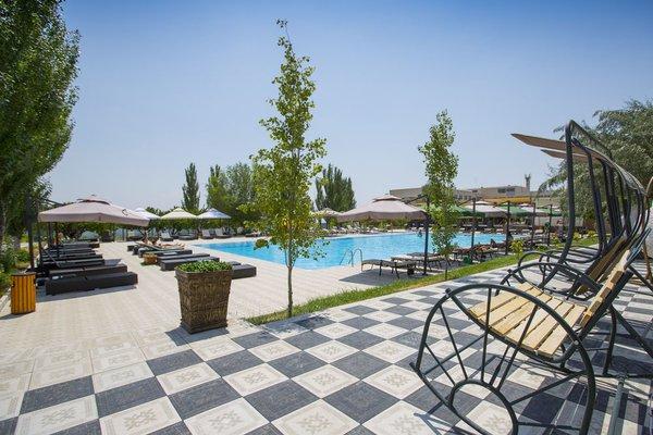 Отель «Cross Resort» - фото 22