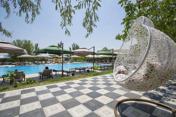 Отель «Cross Resort» - фото 23