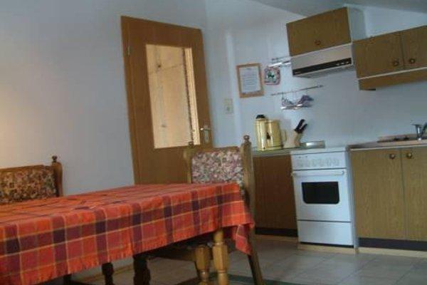 Appartementhaus Bergland - фото 7