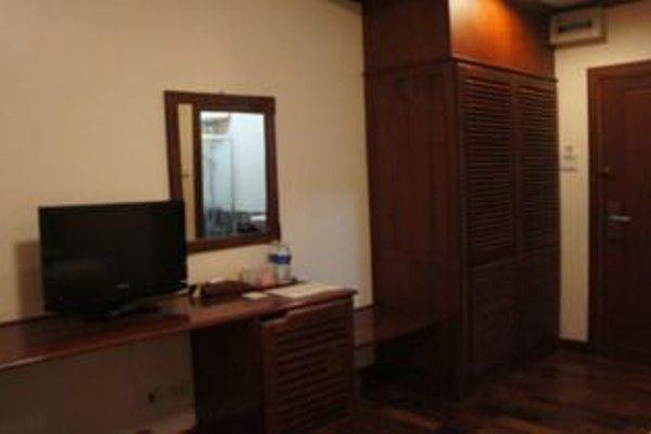 Manorom Boutique Hotel - 10