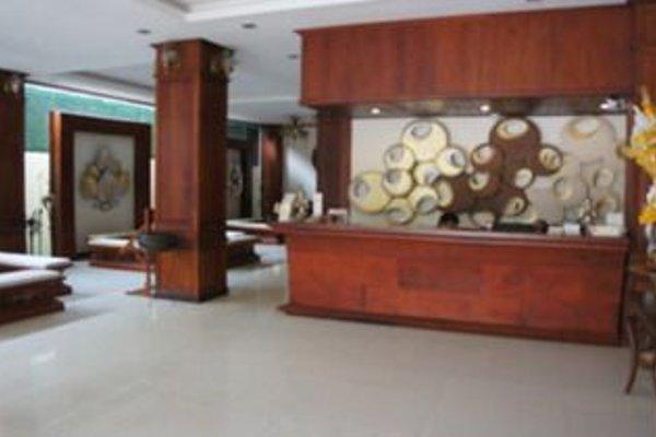 Manorom Boutique Hotel - 16