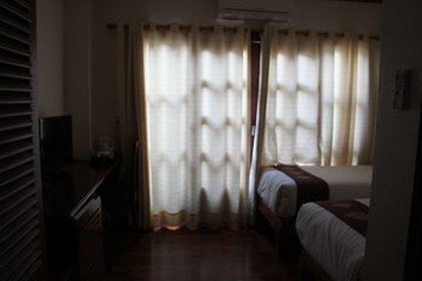 Manorom Boutique Hotel - 18