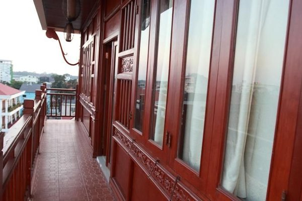 Manorom Boutique Hotel - фото 19