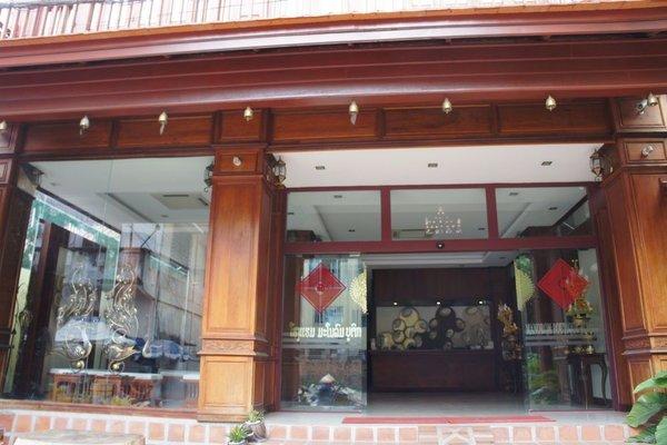 Manorom Boutique Hotel - 20