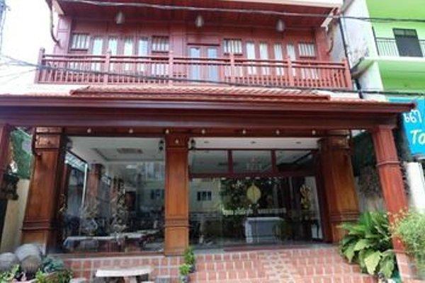 Manorom Boutique Hotel - фото 21