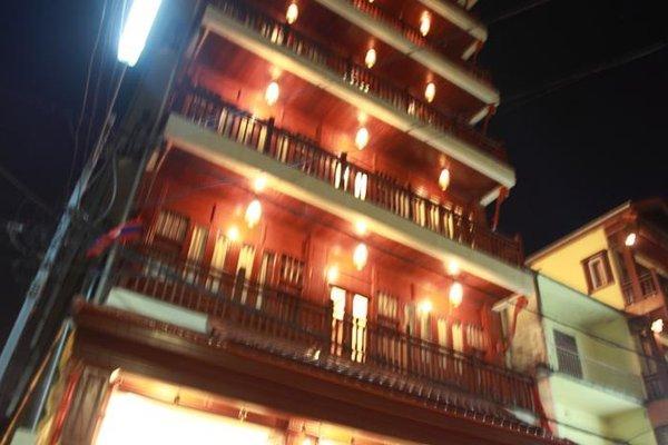 Manorom Boutique Hotel - фото 22