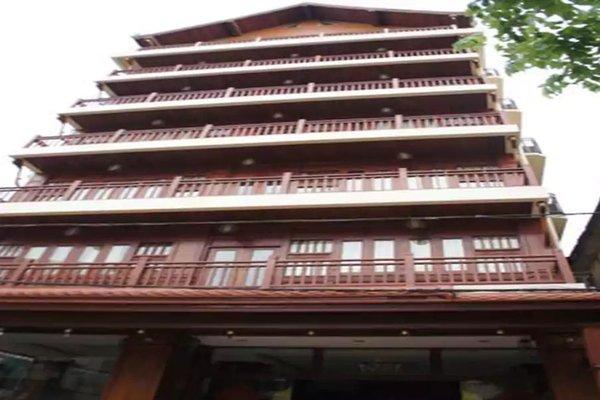 Manorom Boutique Hotel - 23