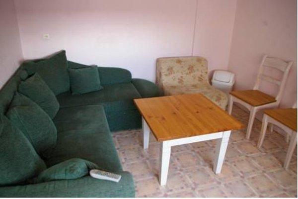 Uma Kuup Guest Apartments - фото 13