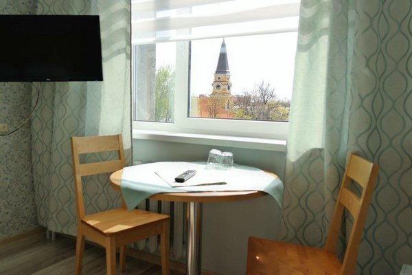 Uma Kuup Guest Apartments - фото 14