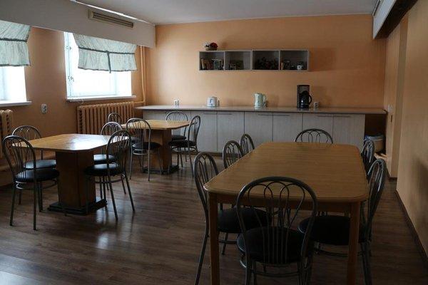 Uma Kuup Guest Apartments - фото 17