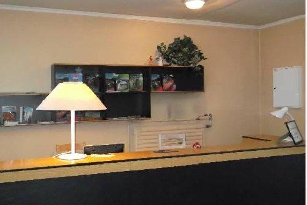 Uma Kuup Guest Apartments - фото 20
