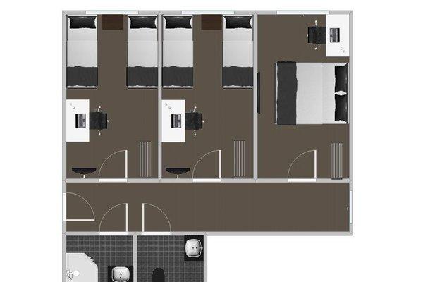 Uma Kuup Guest Apartments - фото 22