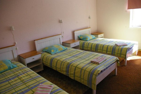 Uma Kuup Guest Apartments - фото 6