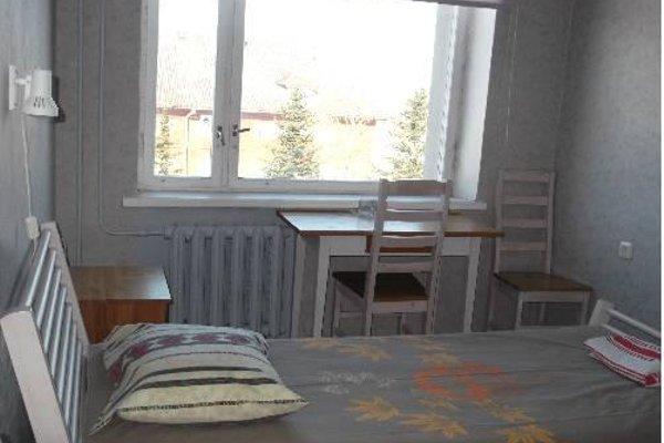 Uma Kuup Guest Apartments - фото 7