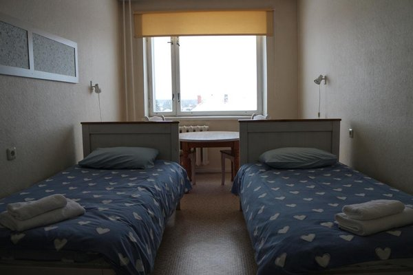 Uma Kuup Guest Apartments - фото 8