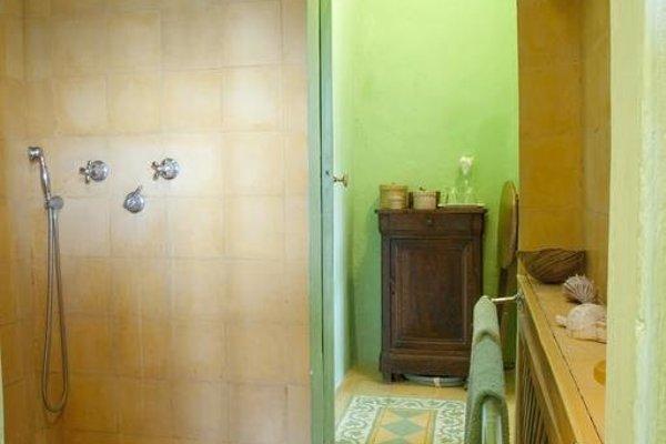Maison d'Hotes Mas de Barbut - фото 9