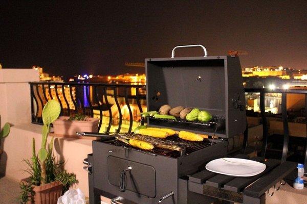 Bencini Apartments - фото 10