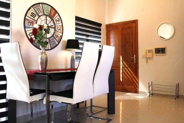Bencini Apartments - фото 11