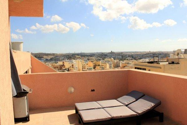 Bencini Apartments - фото 13