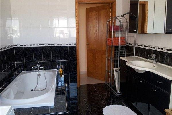 Bencini Apartments - фото 15