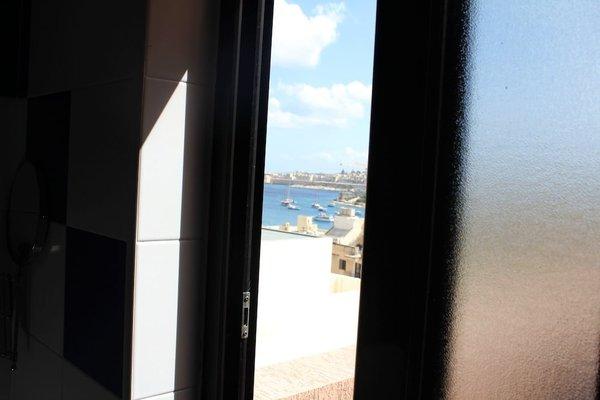 Bencini Apartments - фото 8