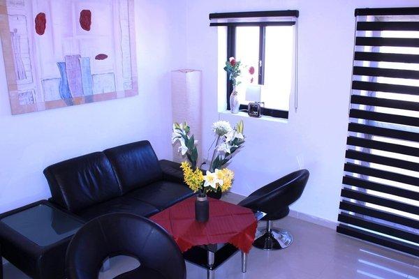 Bencini Apartments - фото 9