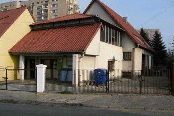Hostel Victoria - фото 50