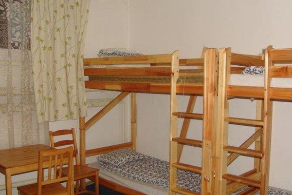 Hostel Victoria - фото 3