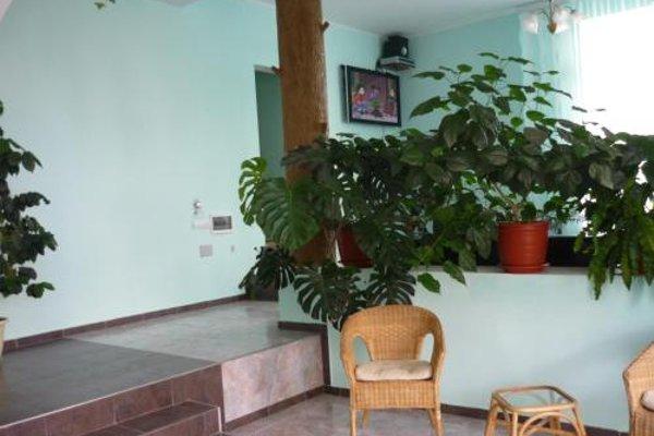Гостиница Марко Поло Сочи - фото 10
