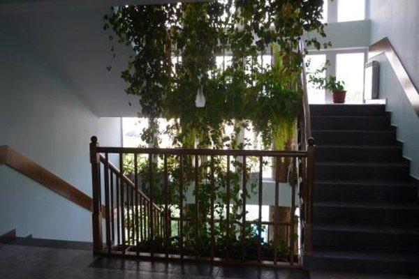 Гостиница Марко Поло Сочи - фото 14