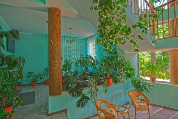 Гостиница Марко Поло Сочи - фото 15