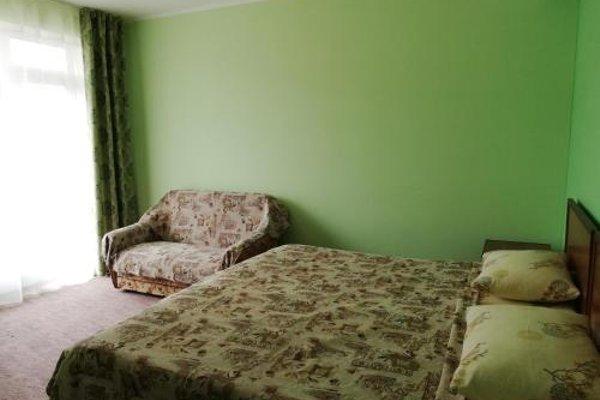 Гостиница Марко Поло Сочи - фото 3
