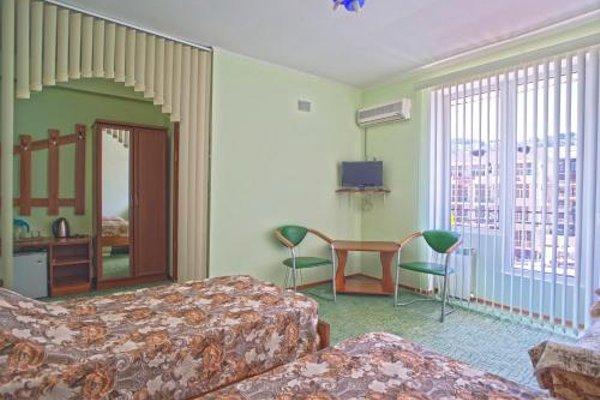 Гостиница Марко Поло Сочи - фото 6