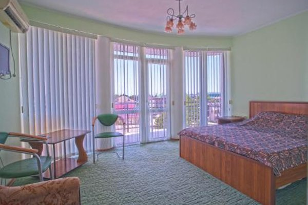 Гостиница Марко Поло Сочи - фото 7