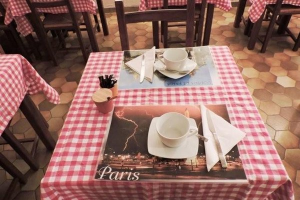 Hotel de Bordeaux - фото 11