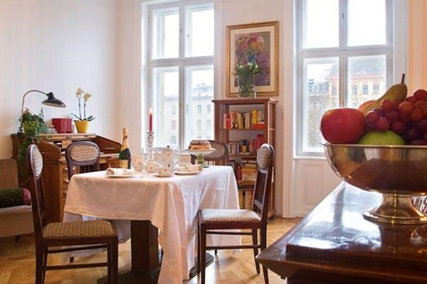 Vienna Feeling Apartments - фото 50