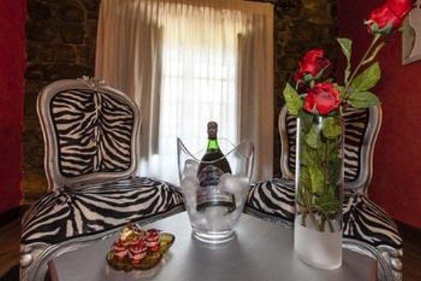 Hotel Spa Casona La Hondonada - фото 10