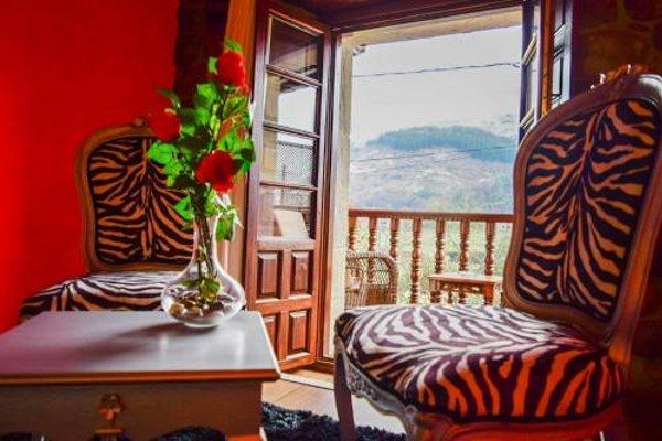 Hotel Spa Casona La Hondonada - фото 15