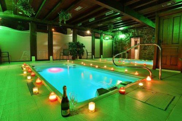 Hotel Spa Casona La Hondonada - фото 18
