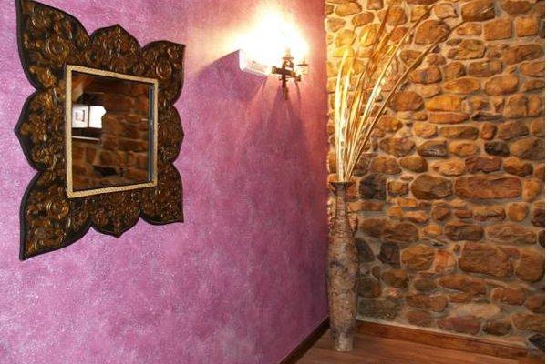 Hotel Spa Casona La Hondonada - фото 19