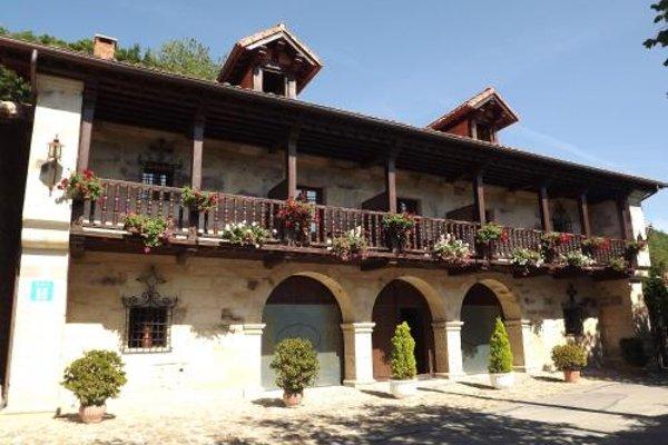 Hotel Spa Casona La Hondonada - фото 23