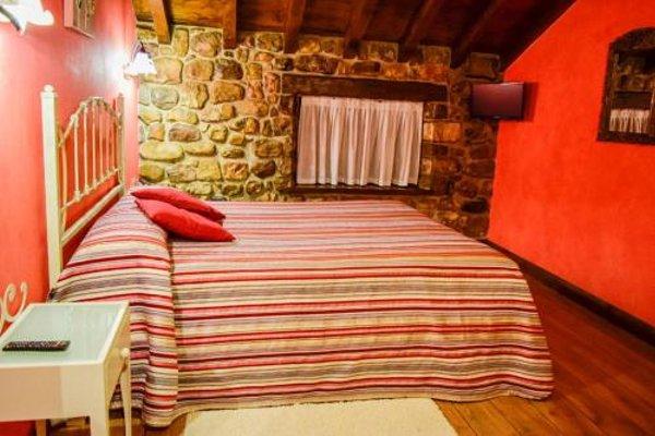 Hotel Spa Casona La Hondonada - фото 3