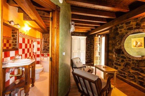 Hotel Spa Casona La Hondonada - фото 8