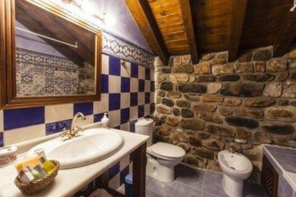 Hotel Spa Casona La Hondonada - фото 9