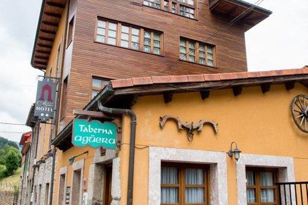 Hotel Balcon de Aguera - 20