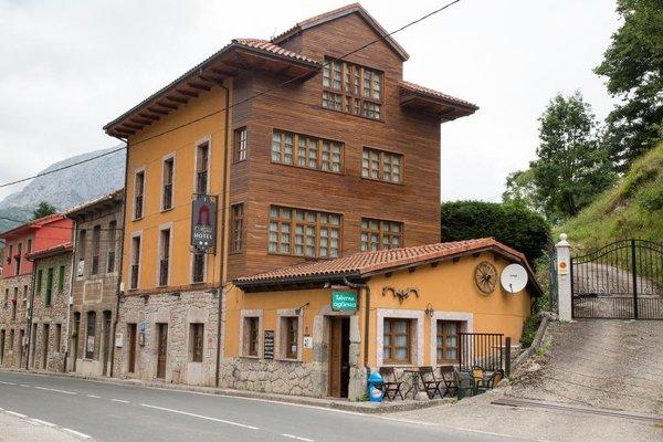 Hotel Balcon de Aguera - 21