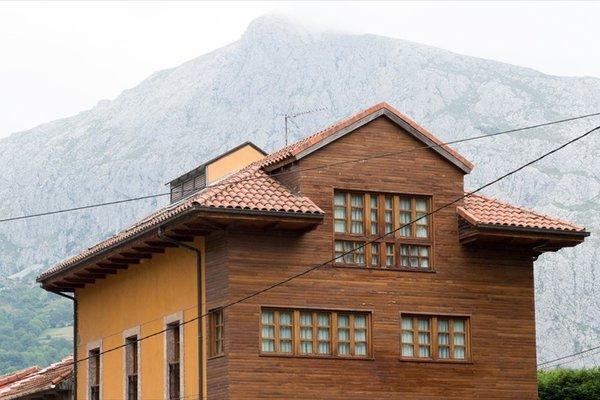 Hotel Balcon de Aguera - 23