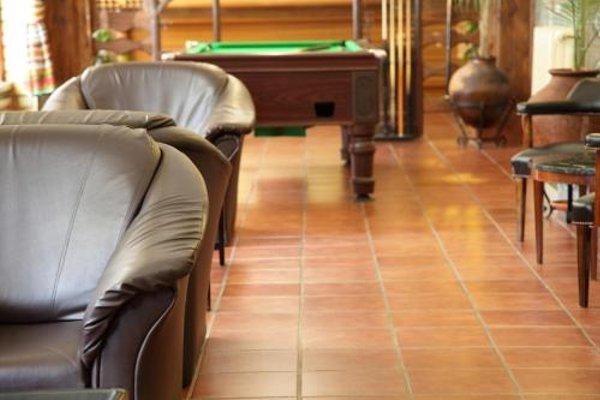 Hotel Molino De Saydo - фото 14