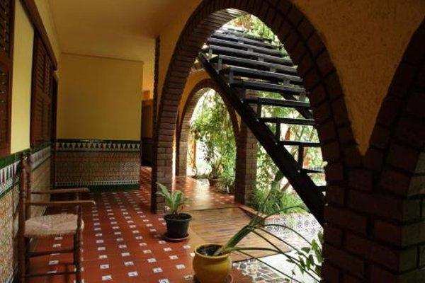 Hotel Molino De Saydo - фото 17