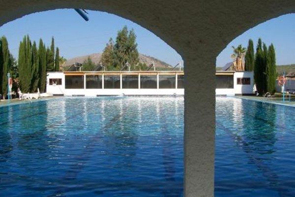 Hotel Molino De Saydo - фото 18